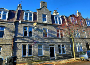 Thumbnail 1 bed flat to rent in Wallfield Crescent, Second Floor AB25,
