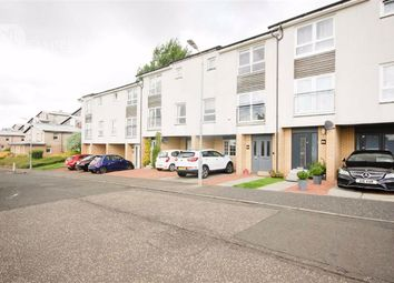 Thumbnail 4 bed town house for sale in Windsor Crescent, Clydebank