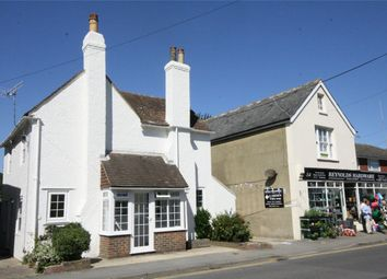 Thumbnail 3 bed detached house for sale in Cooden Sea Road, Little Common, Bexhill On Sea