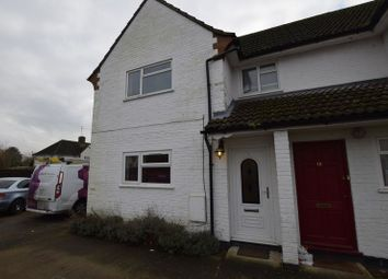 Thumbnail 2 bed flat for sale in Paterson Road, Aylesbury