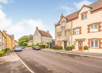 3 bed terraced house for sale in Walnut Grove, Shepton Mallet BA4