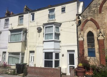 Thumbnail 6 bed terraced house for sale in Derby Street, Weymouth