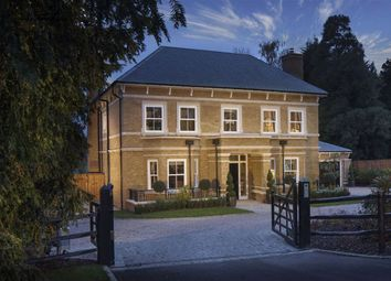 Thumbnail 6 bed detached house for sale in Imperial Grove, Hadley Wood, Herts