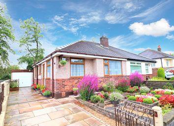 Thumbnail 2 bed semi-detached house for sale in Ashton Close, Ashton-On-Ribble, Preston