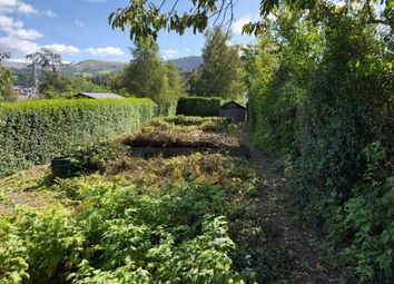 Thumbnail Land for sale in Building Plot, The Heads, Keswick