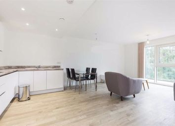 Thumbnail 2 bed flat to rent in Gothenburg Court, 25 Evelyn Street, London