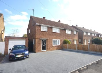 Thumbnail 3 bed semi-detached house for sale in Browning Road, Braintree