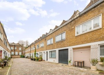 Thumbnail 4 bedroom property for sale in Queens Mews, Bayswater