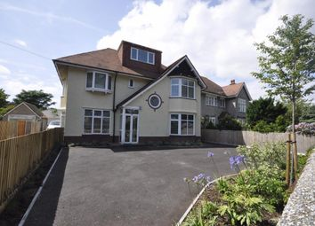 Thumbnail 5 bed property for sale in Belle Vue Road, Southbourne, Bournemouth