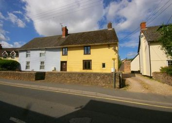 Thumbnail 2 bed property to rent in North Street, Williton, Taunton