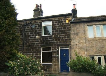 Thumbnail 2 bed terraced house to rent in Long Row, Horsforth, Leeds