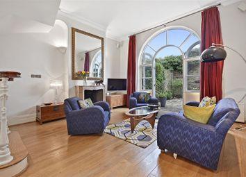 Thumbnail Property for sale in Faroe Road, Brook Green, London