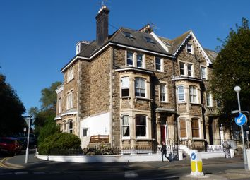 Thumbnail 2 bedroom flat to rent in Cromwell Road, Hove
