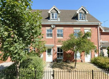 Thumbnail 3 bed town house for sale in Williamson Row, Arnold Road, Nottingham