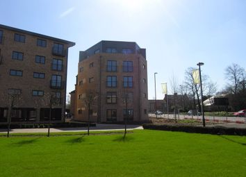 Thumbnail 2 bed flat to rent in Princes Street, Huntingdon, Cambridgeshire