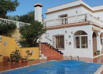 Thumbnail 2 bed villa for sale in 29754 Cómpeta, Málaga, Spain