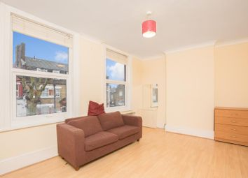 Thumbnail 2 bed flat to rent in Roundwood Road, London