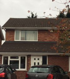 Thumbnail 6 bed semi-detached house to rent in Ingham Grove, Lenton, Nottingham