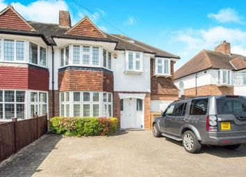 Thumbnail 5 bed semi-detached house for sale in Hinchley Wood, Surrey, .