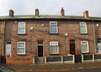 Thumbnail 2 bedroom terraced house for sale in Queen Victoria Street, Eccles, Manchester