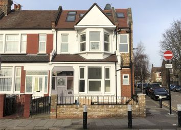 Thumbnail 1 bed flat for sale in Philip Lane, London
