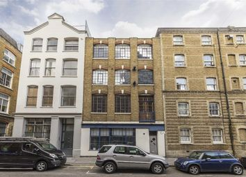 Thumbnail Studio for sale in Peabody Estate, Dufferin Street, London