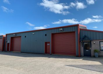 Thumbnail Industrial to let in Newburgh, Ellon