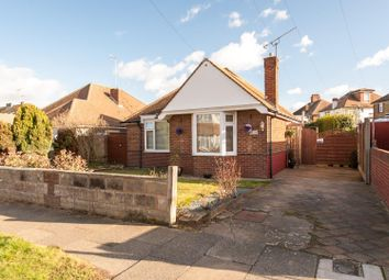 Thumbnail 2 bed detached bungalow for sale in Millmead Avenue, Margate