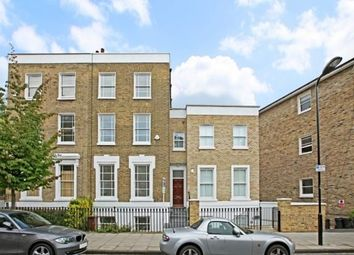 Thumbnail 3 bed terraced house to rent in Ardleigh Road, London