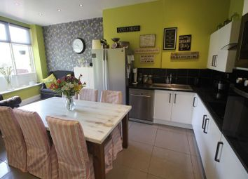 Thumbnail 4 bed terraced house for sale in High Fields, Wakefield Road, Sowerby Bridge
