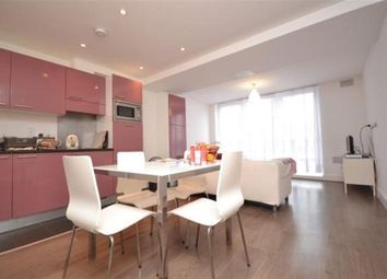 Thumbnail 1 bed flat to rent in Station Road, Wood Green