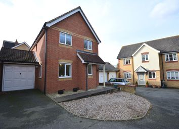 Thumbnail 3 bed detached house for sale in Bourchier Avenue, Braintree
