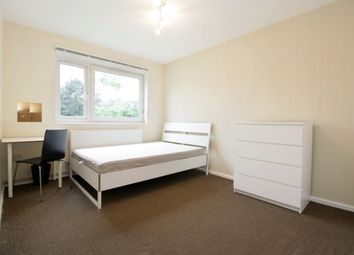 Thumbnail 3 bed shared accommodation to rent in Beaumont Square, London