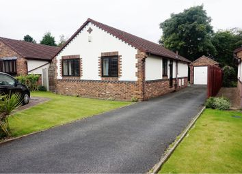 Thumbnail 3 bed detached bungalow for sale in Rhodes Gardens, Lofthouse, Wakefield