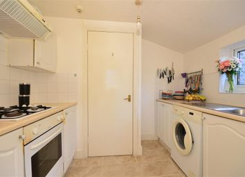Thumbnail 2 bedroom flat for sale in Cann Hall Road, London