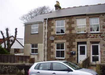 Thumbnail 2 bed flat to rent in Raymond Road, Redruth
