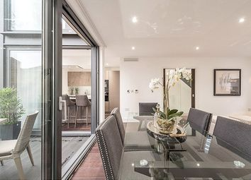 Thumbnail 3 bed detached house for sale in Wiblin Mews, Kentish Town, London