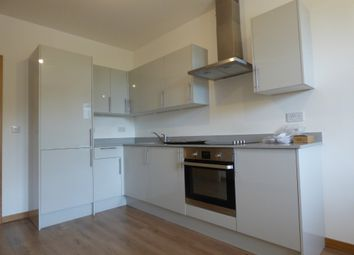 Thumbnail 1 bed flat to rent in Stonehill Green, Westlea, Swindon
