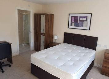 Thumbnail Room to rent in Room 6, Kennedy Street, Hampton, Peterborough