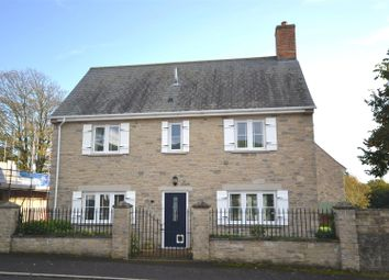 Thumbnail 4 bed detached house for sale in Bramdon Close, Portesham, Weymouth