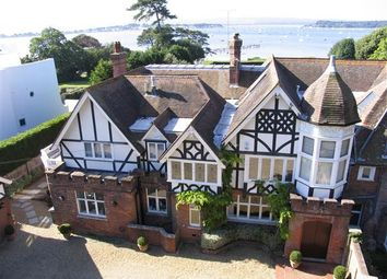 Thumbnail Land for sale in Alington Road, Canford Cliffs, Poole