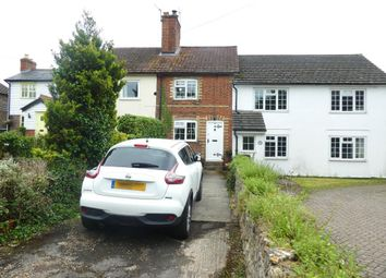 Thumbnail 3 bed terraced house to rent in Rocks Road, East Malling