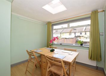 Thumbnail 3 bed terraced house for sale in Godstone Road, Purley, Surrey
