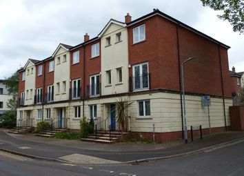 Thumbnail 4 bed end terrace house to rent in Mitre Court, Taunton