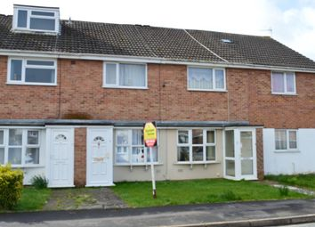Thumbnail 2 bed terraced house for sale in Gainsborough Drive, Worle, Weston-Super-Mare
