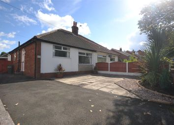 Thumbnail 3 bed semi-detached bungalow for sale in Collingwood Road, Chorley