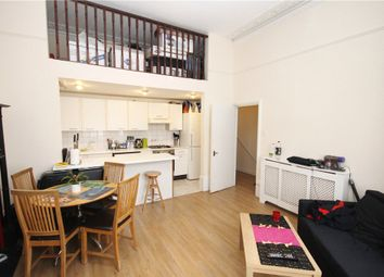 Thumbnail 2 bed flat to rent in Sinclair Gardens, Brook Green, London