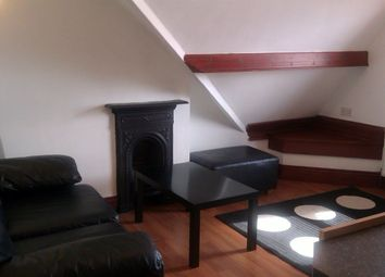Thumbnail 1 bedroom flat to rent in Penylan Place, Roath, (1 Bed) Top Floor