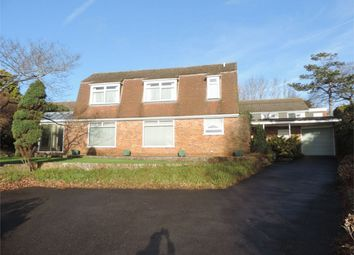 Thumbnail 3 bed detached house for sale in White Hill Drive, Bexhill On Sea, East Sussex