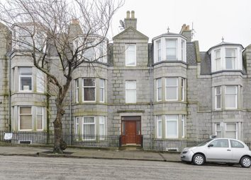Thumbnail 1 bed flat to rent in Br, Aberdeen